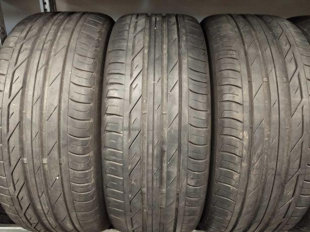 Opony letnie 225/45R17 91V MO Bridgestone TuranzaT001 DOT 2114  6mm