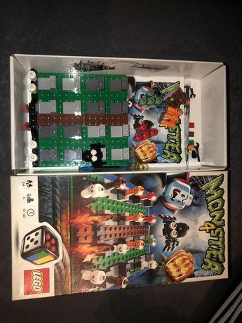 Gra planowsza lego Monster 4