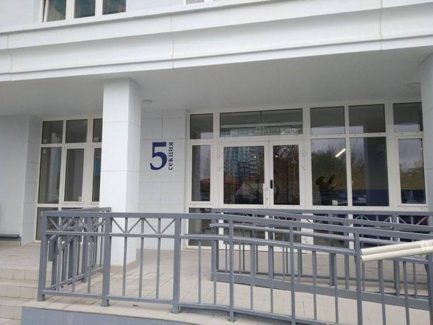 2-Квартира 5 секция ЖК Омега 22этаж Вид Моря