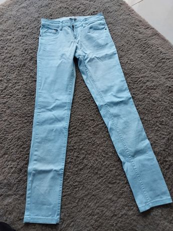 Spodnie/leginsy damskie rozmiar 36/S