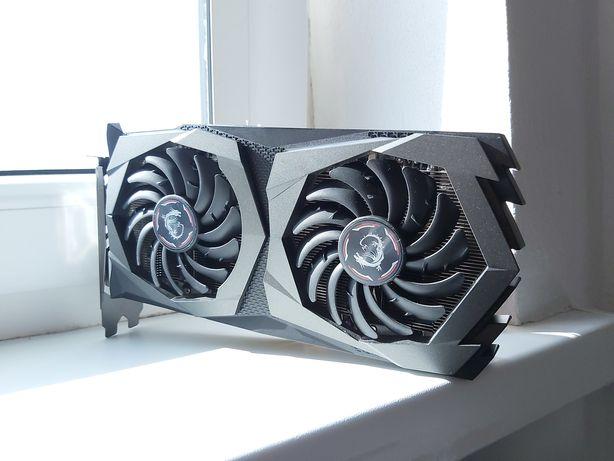 MSI GeForce GTX 1660 Ti GamingG X 6GB GDDR6