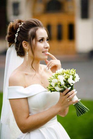 Визажист,стилист причесок.Макияж.Прически.Свадебный образ.Киев
