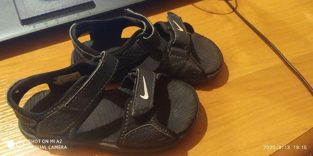 sandalki chlopiece 23.5