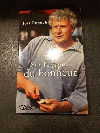 Książki w języku francuskim