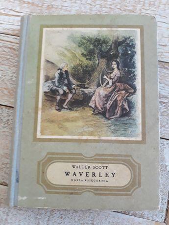 Waverley. Walter Scott 1953