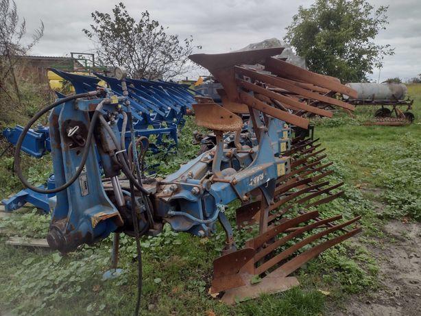 Pług obrotowy Rabe  Raven HA 1500 S