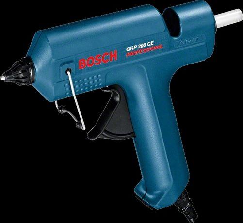 Pistola de Colar GKP 200 CE Bosch