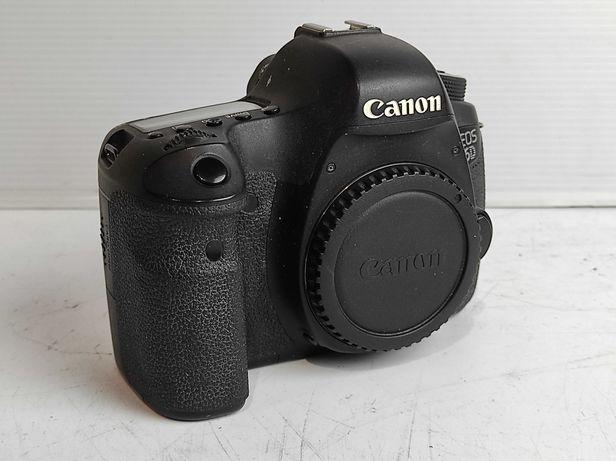 Canon 6D FF EF Pełna klatka - wynajem fotografia fotograf foto