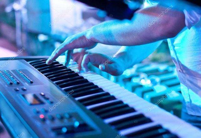 Ищем клавишника(цу)/диджєя, гитариста в рок-банду Выше Моего Страха