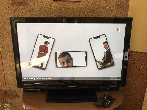 Плазма Panasonic (телевізор) 42 д. з тюнером Т2