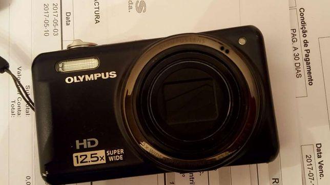 Máquinas fotografica olympus