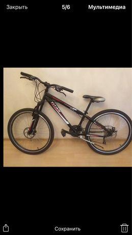 Велосипед ,,titan matrix 26''