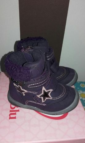kozaki kozaczki buty na zimę rozmiar 22