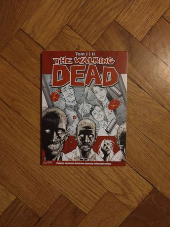 The walking dead audiobook