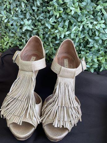 Sapatos Pura Lopez
