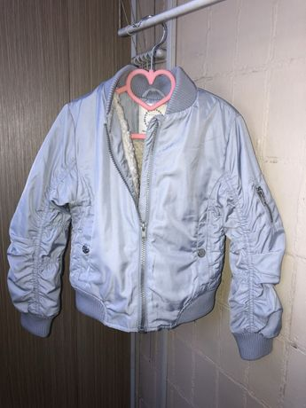 Куртка бомбер Next