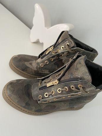 Sprzedam nowe buty firmy VANEZIA
