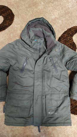 Зимняя куртка Mountain Warehouse