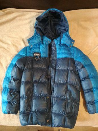 детская одежда. куртка зимняя