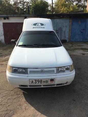 Продам автомобиль Богдан 231040