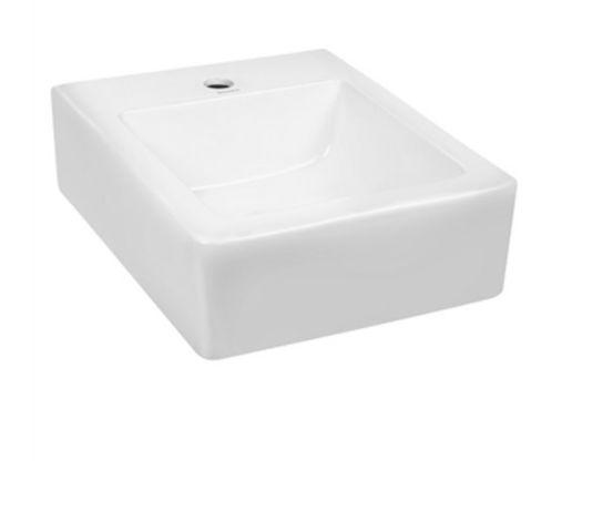 Nowa nieużywana umywalka nablatowa/podwieszana Thor 14 Kerra