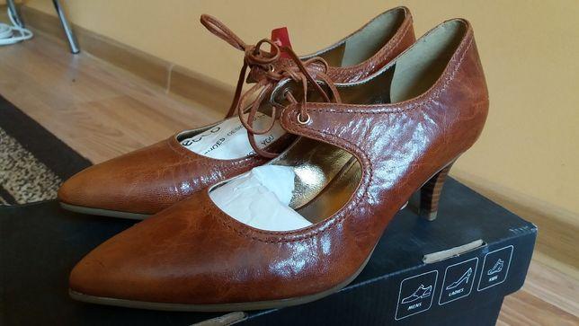 pantofle ECCO rozm 36