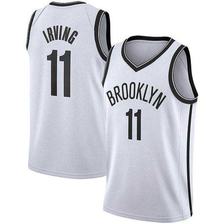 Brooklyn Nets Jersey Kyrie Irving