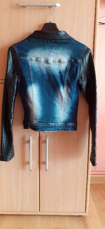 Sprzedam jacket rozmiaru S