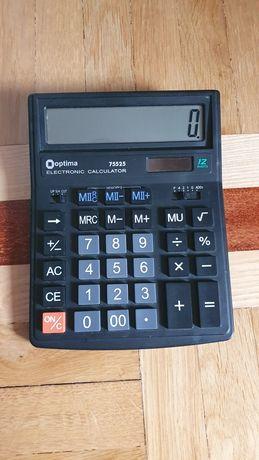 Калькулятор 12 разрядный