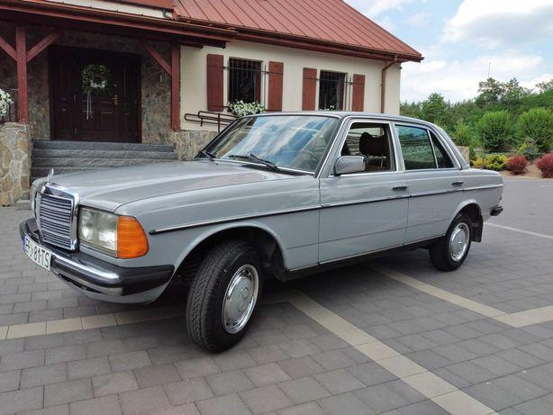 auto do Ślubu Mercedes  uwaga OKAZJA