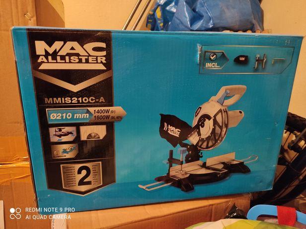 Ukośnica MacAllister 1400W 210mm