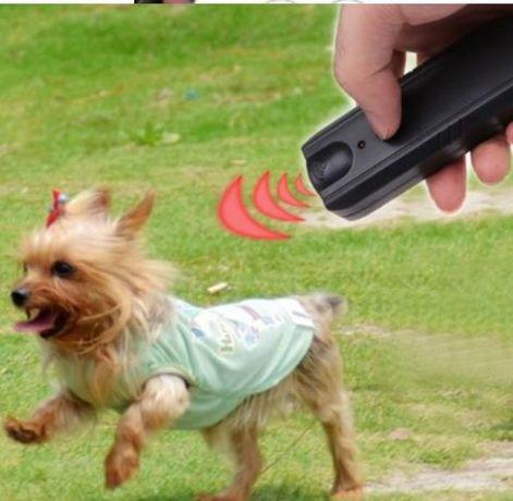 отпугиватель собак ультразвуковой