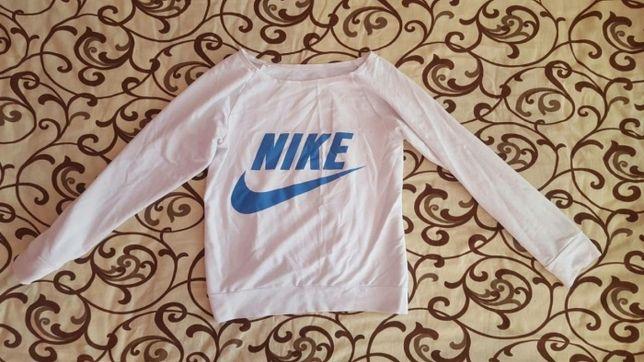 Свитшот, реглан Nike