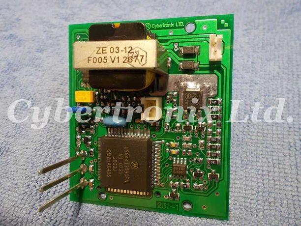 UEM-0004 Nowa PCB gwarancja syrenka alarm volvo CEM