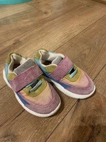 Дитячі кросівки для дівчинки 24 розмір