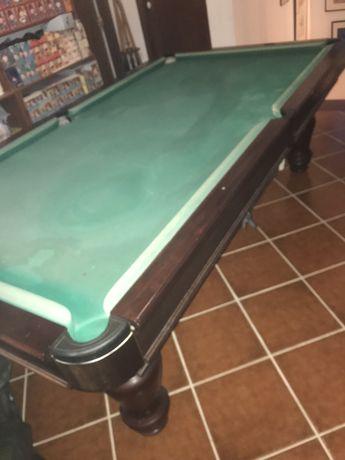 Snooker com oferta de Acessórios