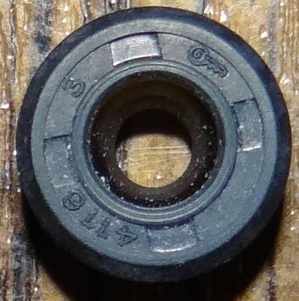 Simering fi 4mm x fi 11mm x 5mm (4x11x5)