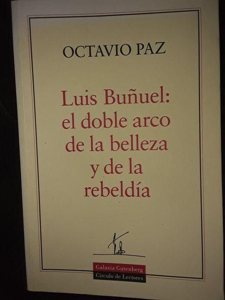 Luis Bunuel e Octavio Paz