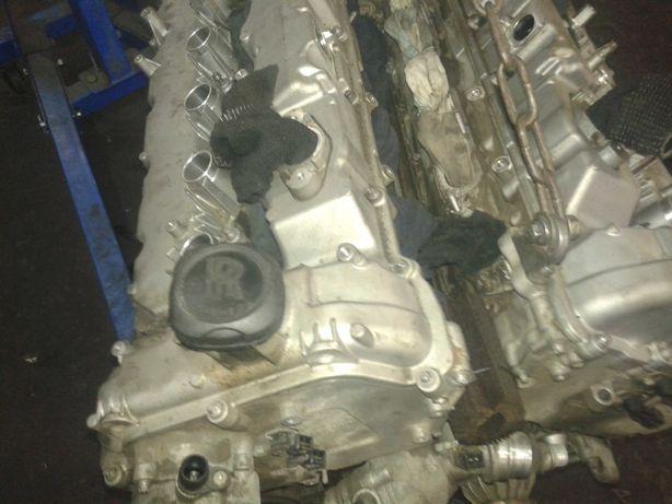 Мотор v12 N 74 6.6l