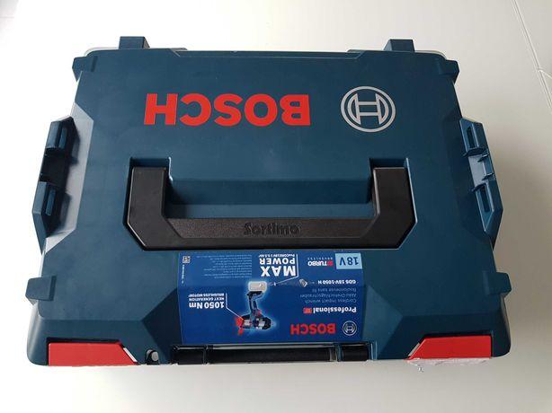 Walizka Bosch L-BOXX Sortimo 136