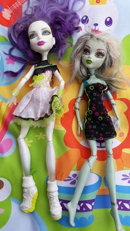 Monster High 2 szt