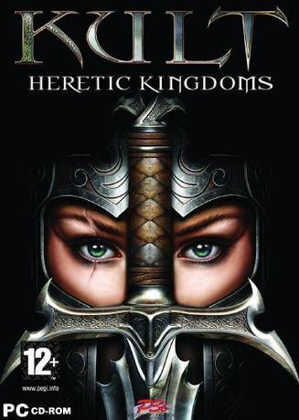 Jogo PC Kult Heretic Kingdoms