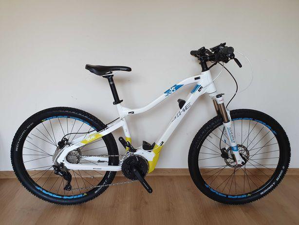 електро велосипед электро ebike haibike yamaha bosch\deore 6000\xduro