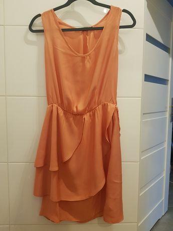Letnia sukienka Top Secret r. 38