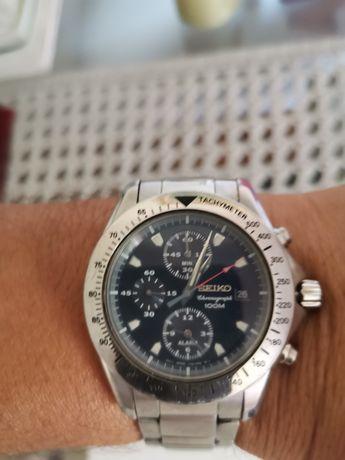 Relógio Seiko 4N1237