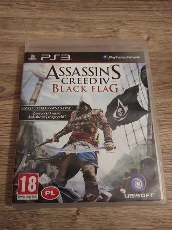 Gra PlayStation 3 Assassin's Creed IV Black Flag E. Ekskluzywna PL PS3