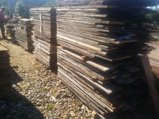 Stare deski, stare drewno