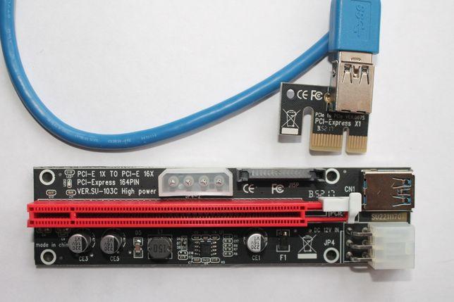Компютерная плата (шина) PCI-Express Card