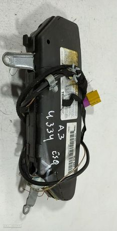 Airbag Banco Fte Esq Audi A3 (8L1)