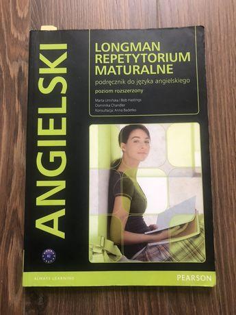 Longman repetutorium maturane poziom rozszerzony